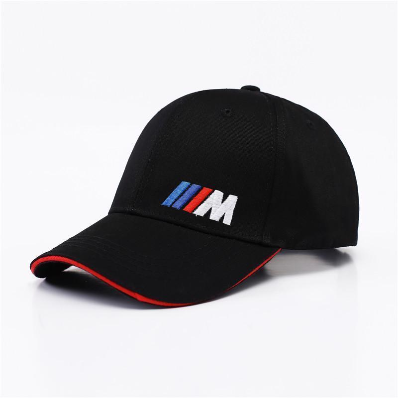 Per BMW 2M Power Baseball Cap da ricamo Motorsport Racing Hat Sport Cotone Snap