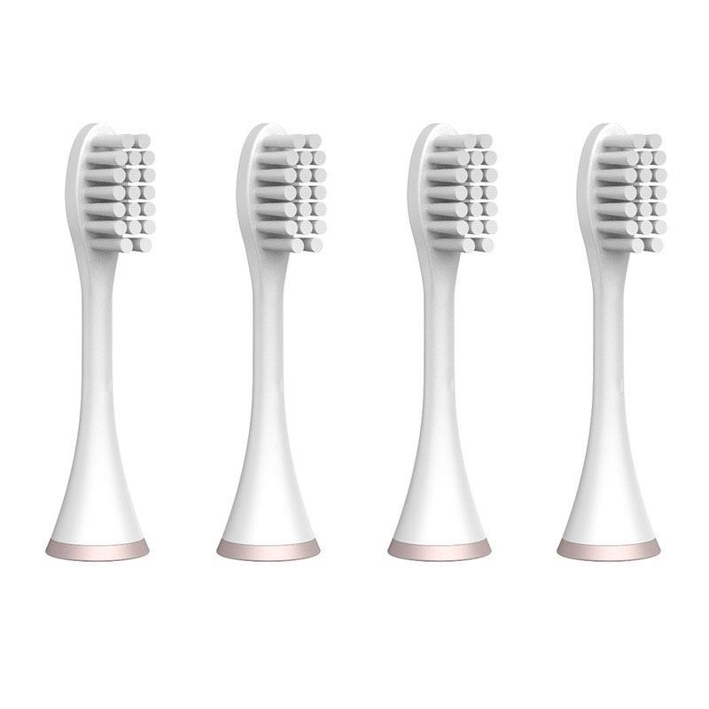 Oral b elektrikli diş fırçası değiştirme fırça kafaları Yeni Gelen 1pcs veya 2 adet ya da 4 adet 8pcs için elektrikli diş fırçası kafası
