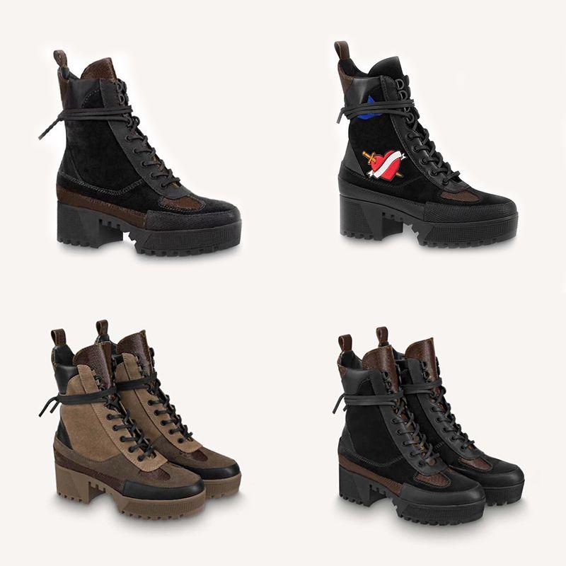 Clássicos requintados de couro mulheres botas de salto alto e genuíno outdoors moda botas martin cowboy western booties home011 02