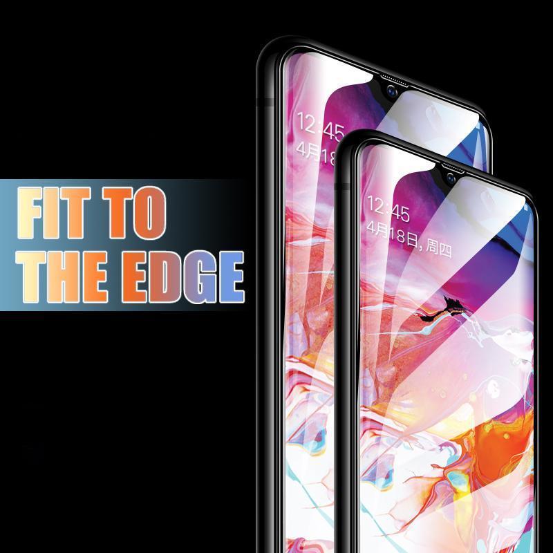 San Star A20 per il 15D Galaxy A10 Protezione A30 A40 A40 Protezione schermo A40 A60 A70 A80 A90 Glass temperato M10 M20 m30 WMTTL