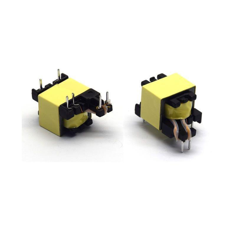 EF-1510 5V 2.4A Transformateur haute fréquence haute qualité pour chargeur de voyage Livraison gratuite en stock Navire immédiatement
