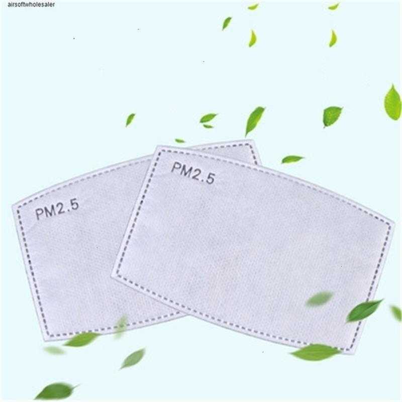 Camadas Criança Ativado Esteira Livre Navio! 5 Adult DHL Pads Substituir S Activate Filtro de Carbono Inserir PM2.5 Mask Pad Zza2067 qade37kq6x winb