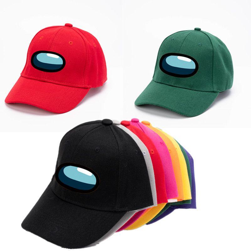 10 adet 2021 Yeni Moda Tasarım 9 Stilleri Içinde Oyun Şapka En Çok Satan Açık Bisiklet Şapkalar Unisex Yetişkin Öğrenciler Binme Kayak Beyzbol Şapkası
