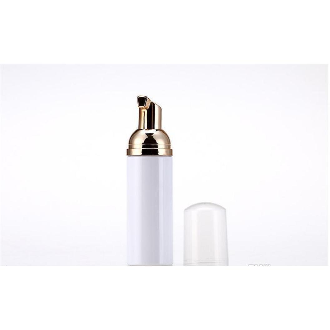 50 ml plastik köpük şişe pompası beyaz sıvı sabunluk en ucuz köpük şişesi wmtqkp homes2011