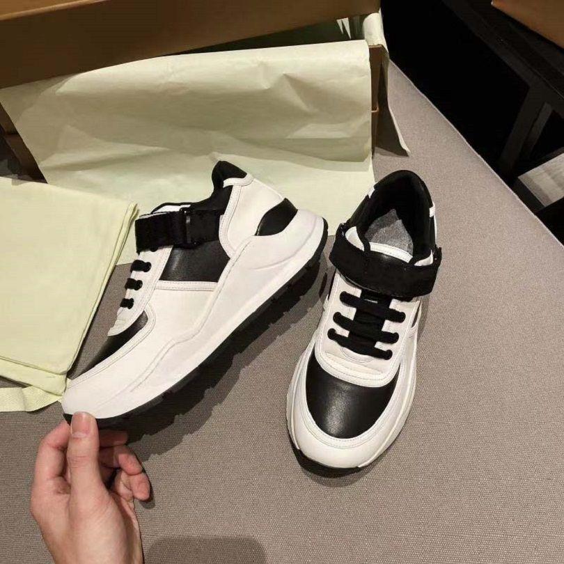 Nova Moda Sneaker Low to Top Casual Shoes Padrão Xadrez Clássico Camurça De Couro Esportes Skates Sapatos Homens Mulheres Sneakers 06 3205