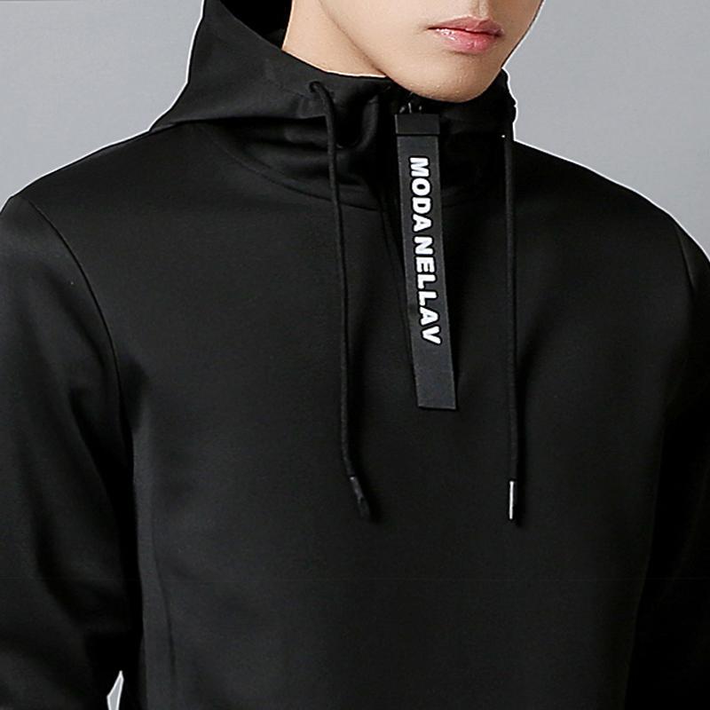 Мужская одежда набор Sportswear костюм осень новые толстовки толстовки спортивные наборы мужские трексеи две части толстовки + брюки 2 шт.