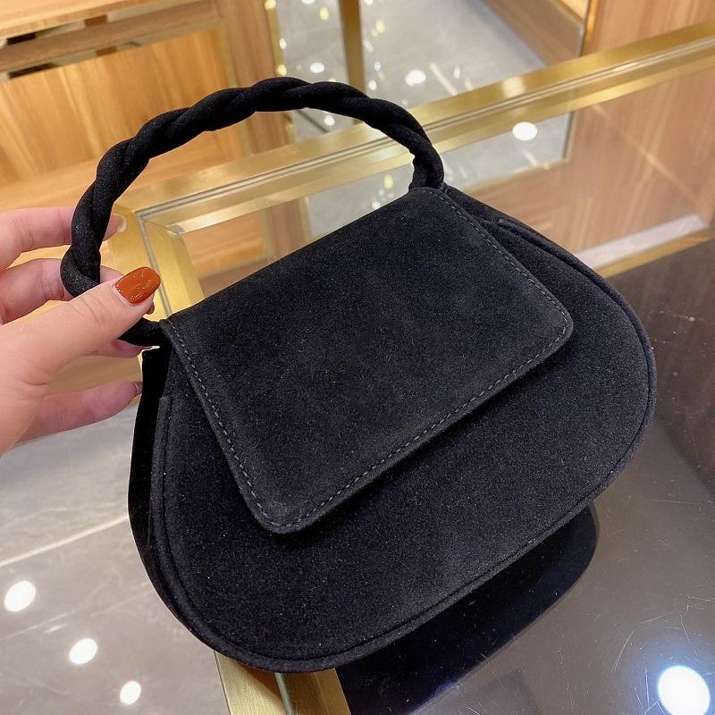 Fashion Velvet Français Designers Sacs Femmes Purse Expédition Designer Luxurys Sacs à main gratuits Sacs de luxe 2021 IATGB KNKBW