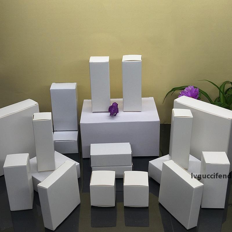 Cardboard Boxes Gift Boxes white box for 20oz 30oz skinny tumbler 10oz sippy cup 12oz 6oz wine tumbler every size box for tumbler