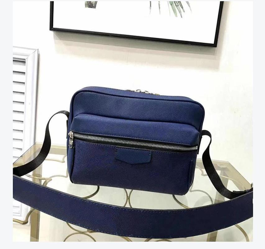 Erkek Omuz Çantaları Tasarımcılar Messenger Çanta Ünlü Gezi Çanta Evrak Çantası Crossbody Kaliteli Marka