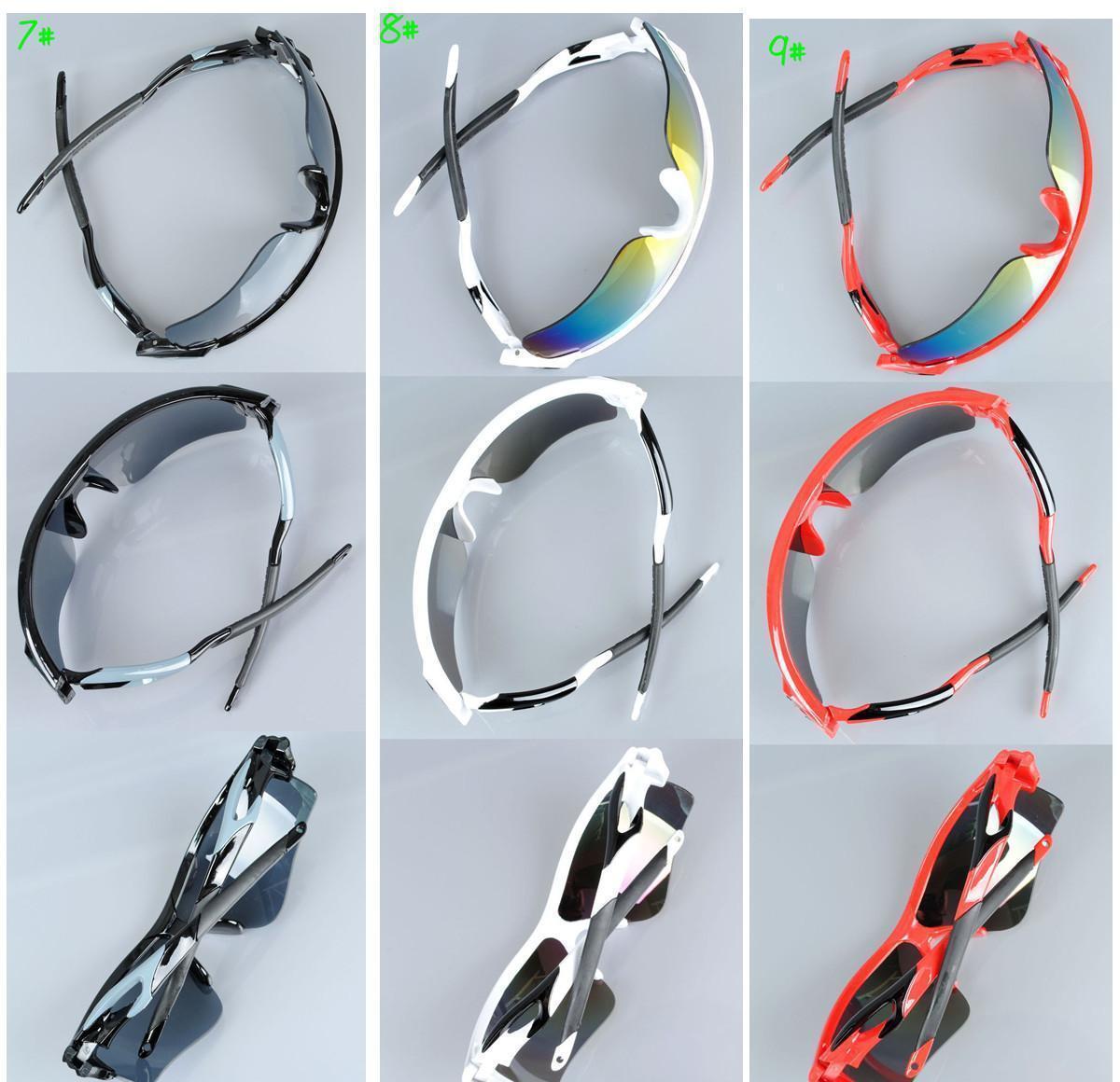 Super Bargain FashionCycling Vélo Vélo Vélo Vélo Sports Gear De Protection R Lunettes Coloré JLLPXNS SINABAG