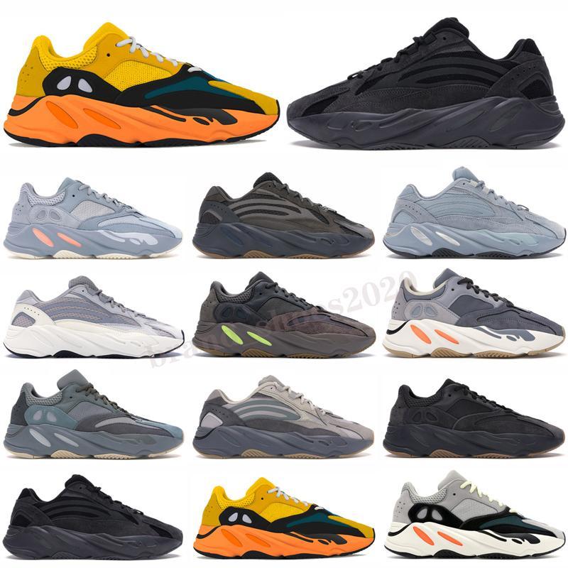 Yeezy Boost 700 Hospital Azul Hombres Mujeres Zapatos Magnet V3 Eremiel SRPHYM AZARETH ESTÁTICA ESTÁTICA 3M UTILIDAD REFERENCIAL DE LA UTILIDAD DE ONDA NEGRO ola zapatos