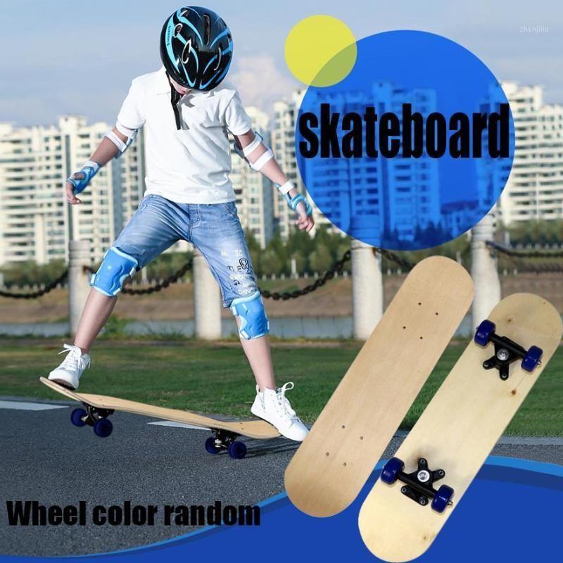 Enfants Skateboard Complete Diy Freehand Freadhand Skateboards pour débutants Graffiti pour garçons Filles Enfants Dropshipping Penny Board1