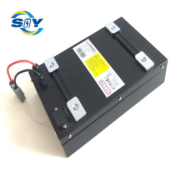 5000-mal hoher Qualität LIFEPO4-Akku-Akku 72V 20Ah-Li-Ion für elektrische Smart-Geräte mit Ladegerät