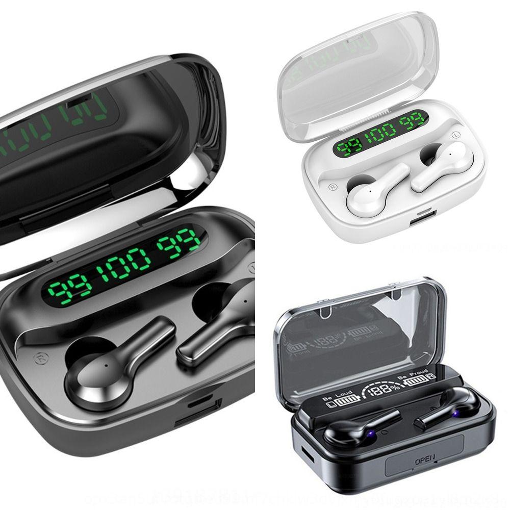 CWLY BT-1 Sports Bluetooth Lot Mini V4.1 Беспроводной Crack Наушники Наушники Наушники Наушники Бесплатная гарнитура Универсальный ПК Телефон на тарелке для 30 шт.