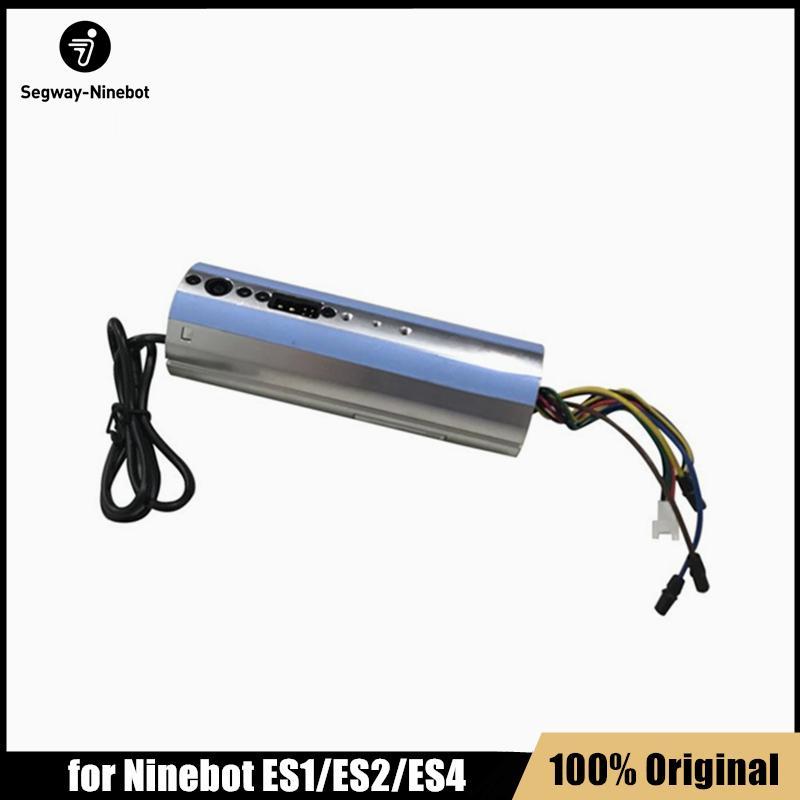 원래 Ninebot 액세서리 키트 전기 어머니 PCB 제어 보드 컨트롤러 어셈블리 Kickscooter Ninebot ES2 ES4