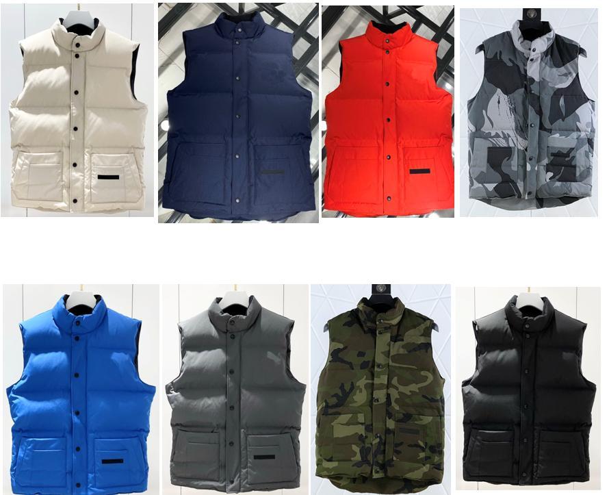 Erkekler Kadınlar Kış Aşağı Yelek Isıtmalı Yelek Kış Yelek Erkek Bodywarmer Mans Vestt Aşağı Ceket Jumper Açık Sıcak Tüy Ceket Parka Dış Giyim-