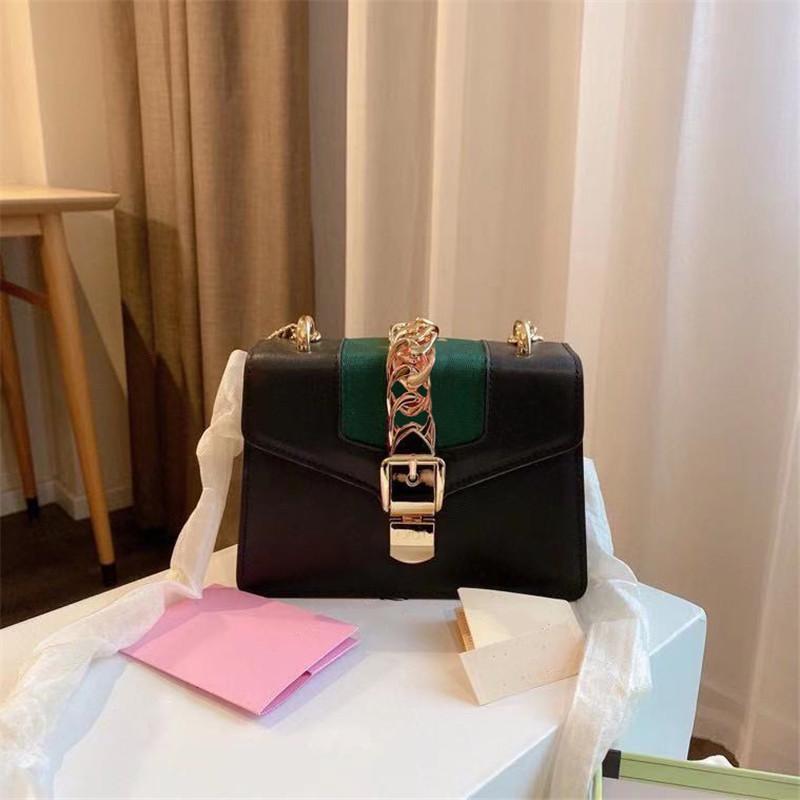 Плечо классическая роскошь с модами высокие женщины военно-морской флот на плечо алмаз дизайнер лук сумки решетка 2021 старинные дешевые качественные сумки Sylvia SHGF