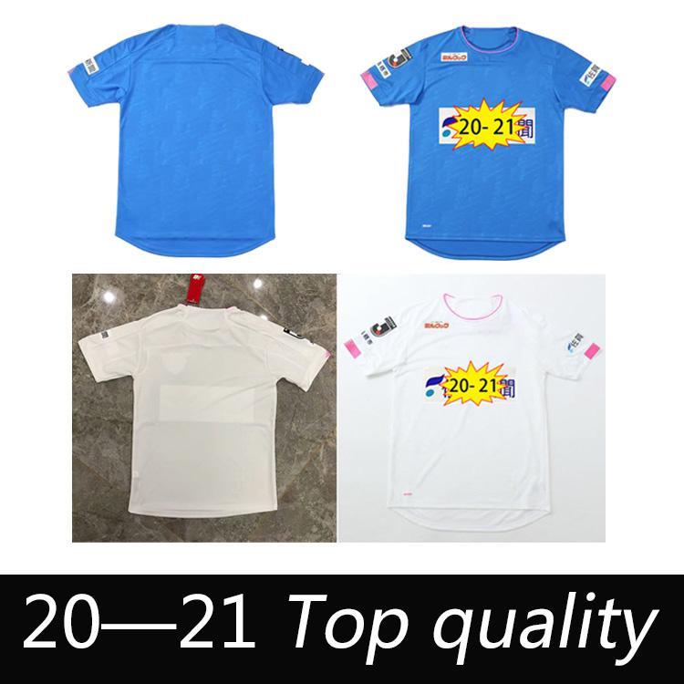 2020 2021 Camisetas de fútbol de Sagan Tosu de la mejor calidad Torres Home Away Training J1 League 20 21 Camisa de fútbol