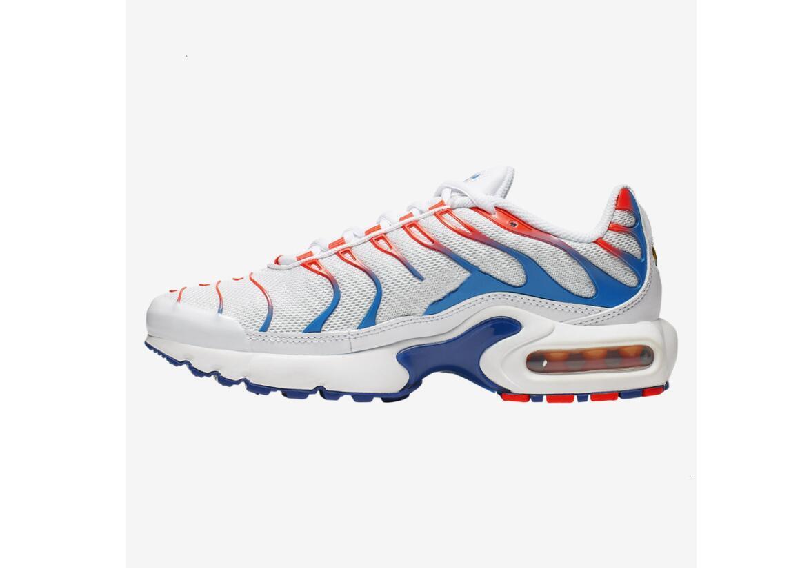 Original Max tn mais homens sapatos confortáveis almofadas de ar ao ar livre sneakers sneakers leves I47