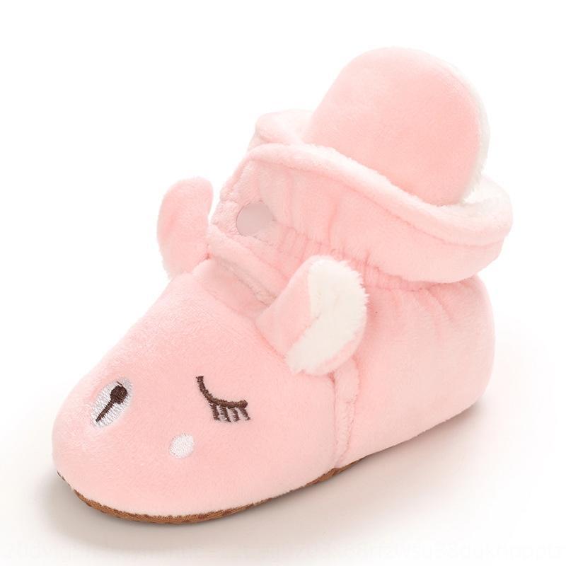 158U 2021 Мода Детская обувь Австралия Женская в кожаных повседневных девочках Снежные ботинки с Луками Дети Зимние Ботинки Реальные Обувь U0YT #