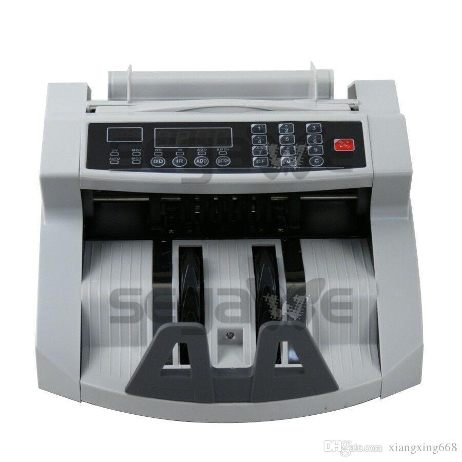مالية جديدة فاتورة النقدية آلة البنك آلة عد العملة uv mg المزيفة