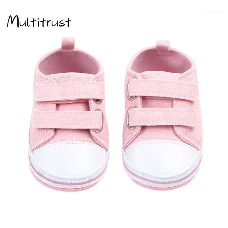 Спортивная уличная мультимуст малыша малыш мальчиков девочек холст кроссовки первые ходунки повседневные противоскользящие подошвы Soeh Shoes1
