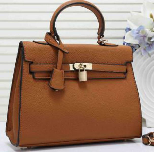 Vendedor quente Designer de luxo mulheres sacos de luxo designer bolsas bolsas das mulheres Totes de couro de couro genuíno ombro crossbody bransed saco