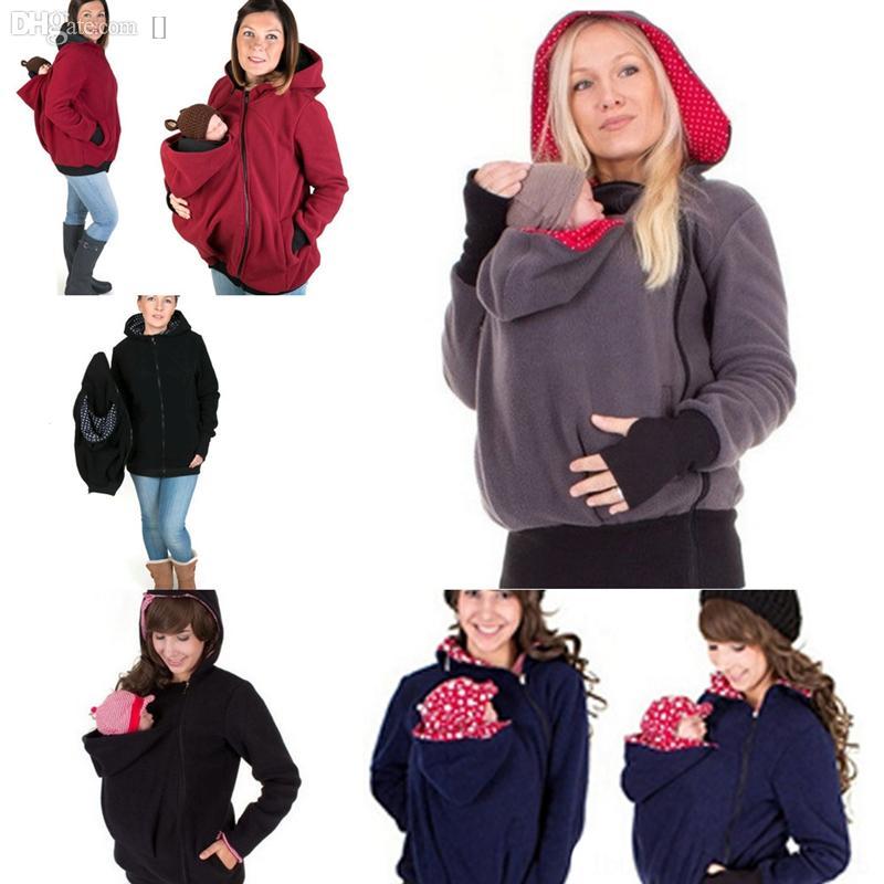 Sjgsy automne coréen hiver manteau de maternité style couleur bébé filles mode manches longues tranchée manches de haute qualité années solides décontractées en vrac
