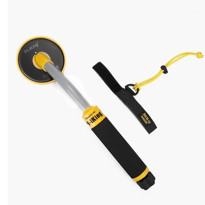 Pinpointer Detector de metal subaquático Pi-iking 750 Pinpointer de indução Expandir a profundidade de detecção com luz LED quando detecta metal1