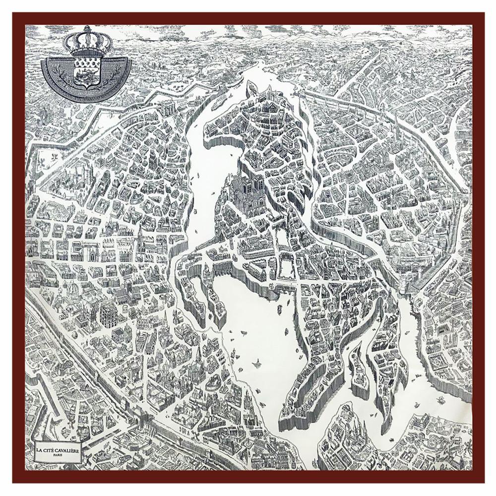 135 سنتيمتر الشتاء الحرير الكشمير المرأة ماركة اليدوية المدلفنة الدافئة الحصان مربع الأوشحة شالات الباشمينا باندانا الحجاب وشاح يلف