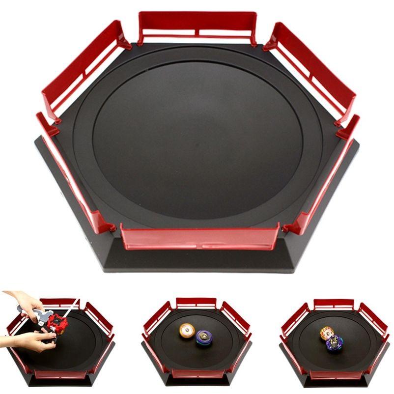 Beyblade Burst Beystadium Bey Blade Burst Evolution 경기장 Beyblades Arena 회전 Top Game Gyro Disk 201216