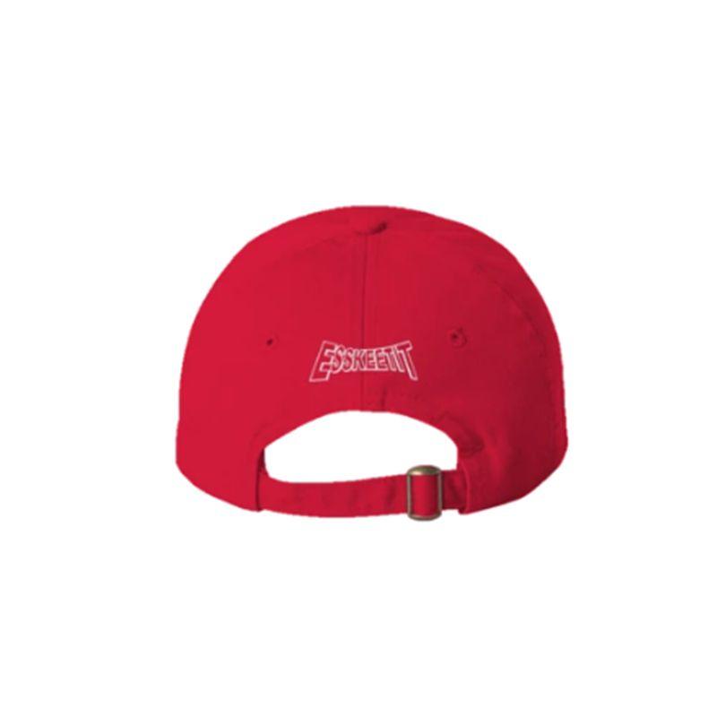 Best Shade New Brand Lil Pump Esskeetit Embroidery Snapback Cap Cotton Baseball Cap Men Women Hip Hop Dad Hat Dropshipping