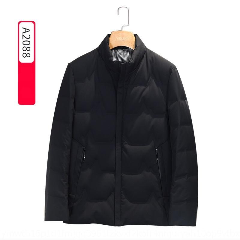 CCIV Новая Искусственная куртка Мужская Кожаная Куртка Воротник Мех для Бизнес Муженс Сплошные Зимние Шубы