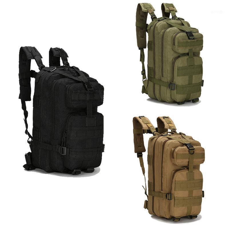 Backpack Men's Tactical Camouflage Outdoor Sports Hiking Camping Hunting Bags Women Travelling Trekking Rucksacks Bag1