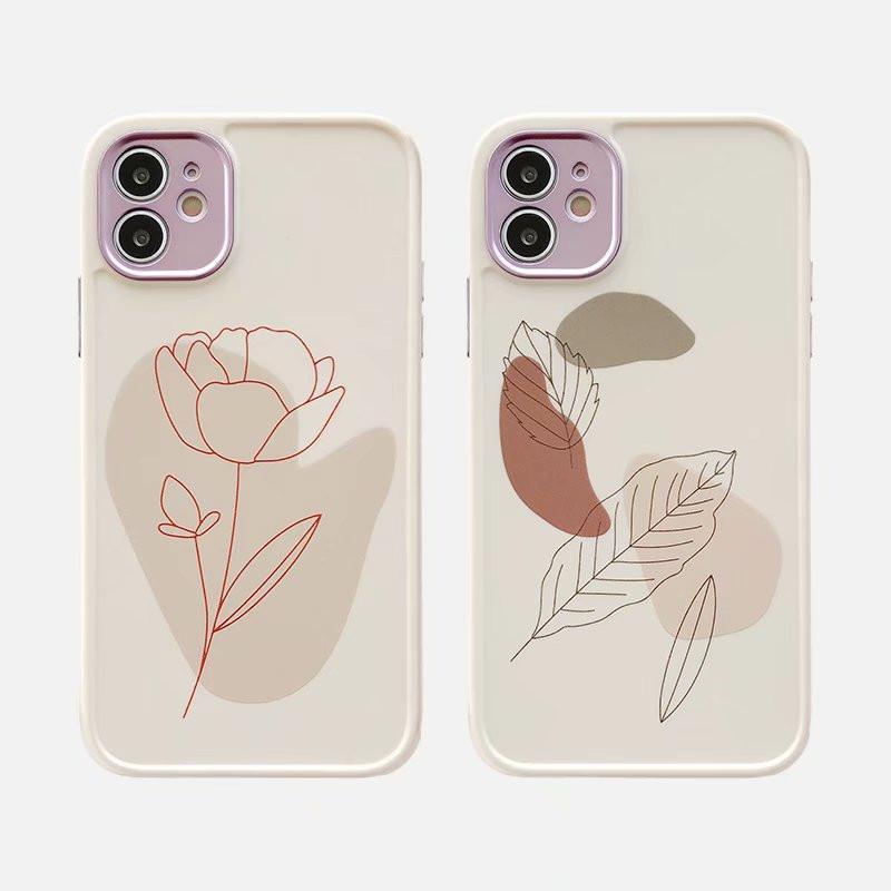 Deluxe Designer Phone Case für iPhone 12 11 Pro 7 8Plus Mode Überzogene Telefonkasten für iPhone 12 Mini X xs Max XR Mobiltelefon Shell Cover