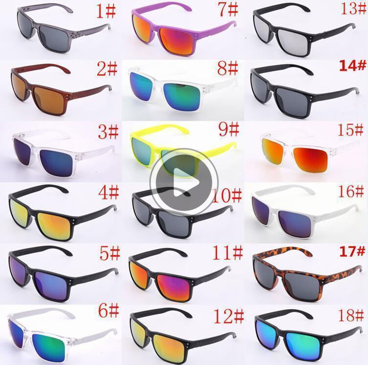 Ücretsiz Güneş Gözlüğü Gözlük Epacket Açık Polarize Güneş Gözlüğü Erkekler Rüzgar Geçirmez Moda Ok9102 Dener Holbrook SKKSN