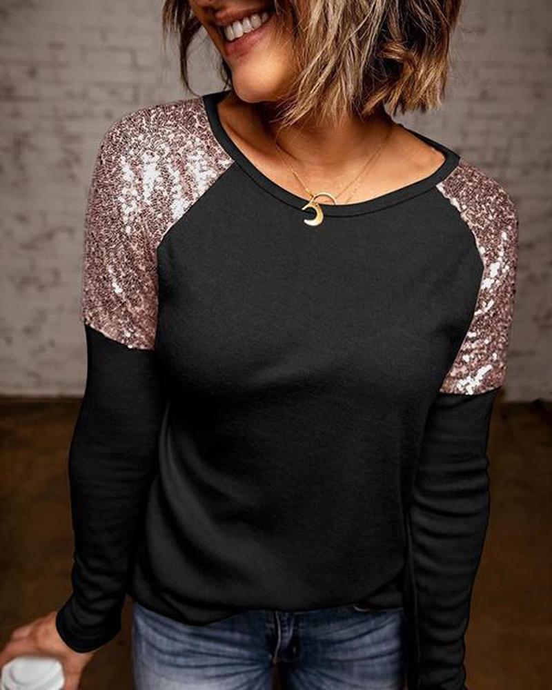 Elegante patterwork patchwork autunno camicetta camicia elegante o collo manica lunga pullover top 2020 casual donne ufficio camicie da donna blusa