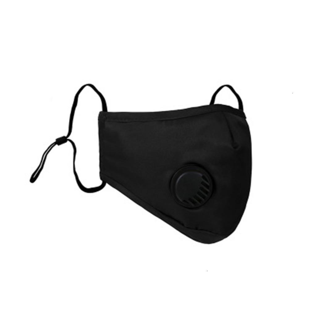 Waschbar PM2.5 Staubdichter Designer Emer Mund Gesicht Maske Wiederverwendbare Eis Seide Baumwollmasken Erwachsene Kind Auf Lager # AQ822 VQ3S 2MVQO