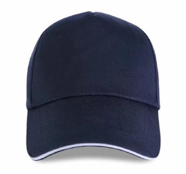 Berretto da baseball da uomo Nuova lettera Cappello ricamato Bones Bones da uomo Palla da uomo Cappello da sole cappello sportivo