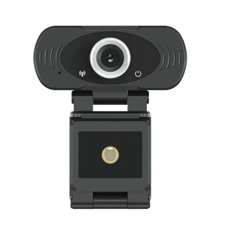Новый HD 1080P Веб-камера WebCam Web Camera Cam Microphone для ПК Ноутбук На Desktop Tripod Fit Fit