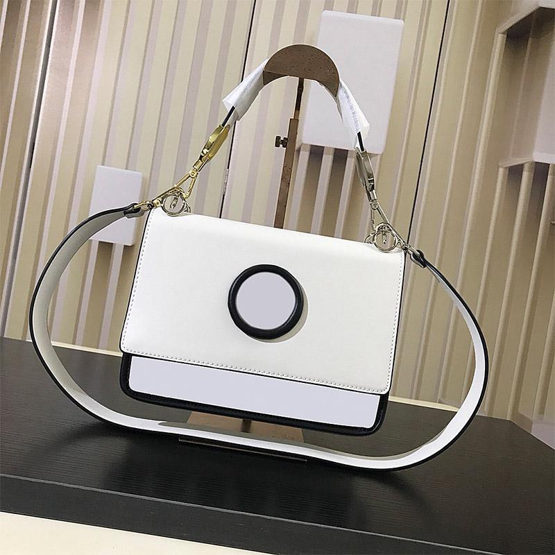 Luxurys Designer Handtaschen Mode Geldbörse Damen Freizeit Reise Tragen Fall Brieftaschen Womens Taschen Mode Trend Umhängetasche Messenger Bag