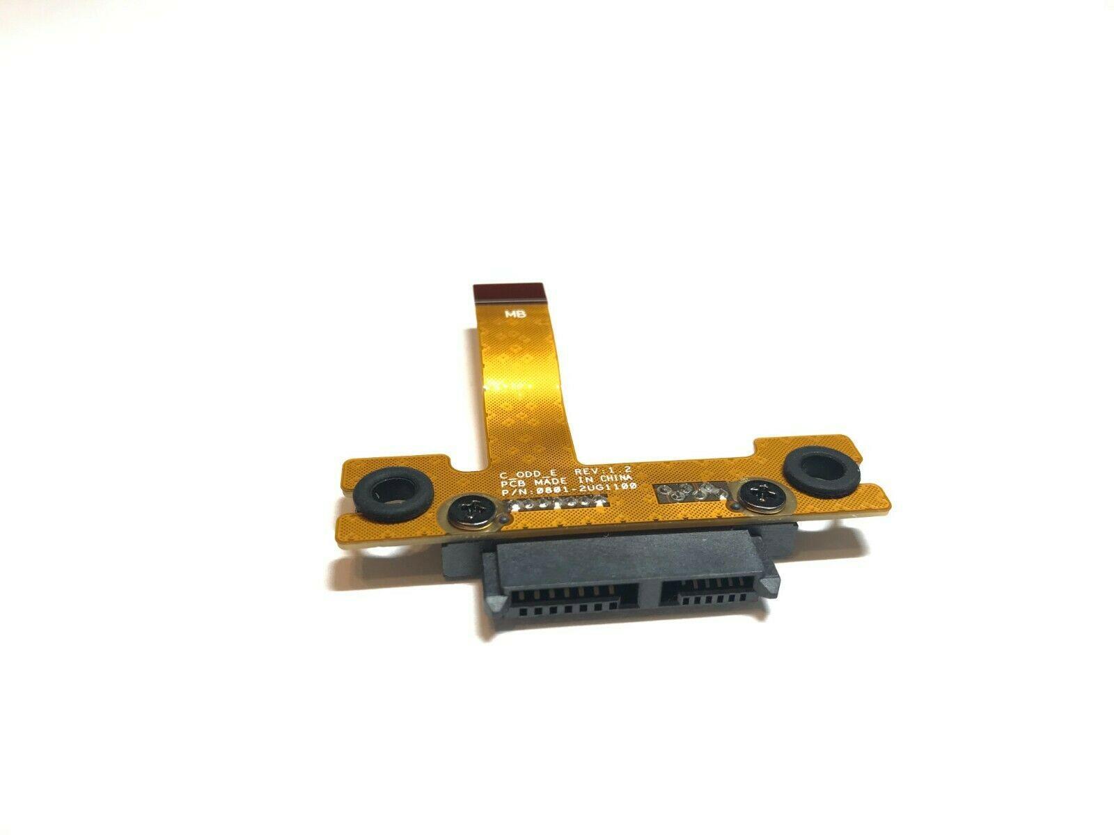 Pour Dell pour la Latitude 14 5404 Interposeur de lecteur optique 0801-2ug1100