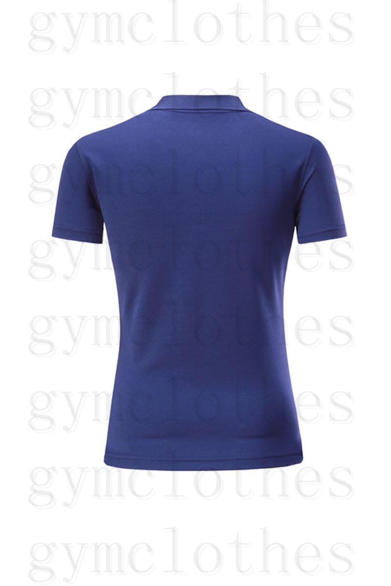 Badminton giymek t-shirt kısa kollu hızlı kuruyan renk eşleştirme baskılar spor giyim jerseys000007