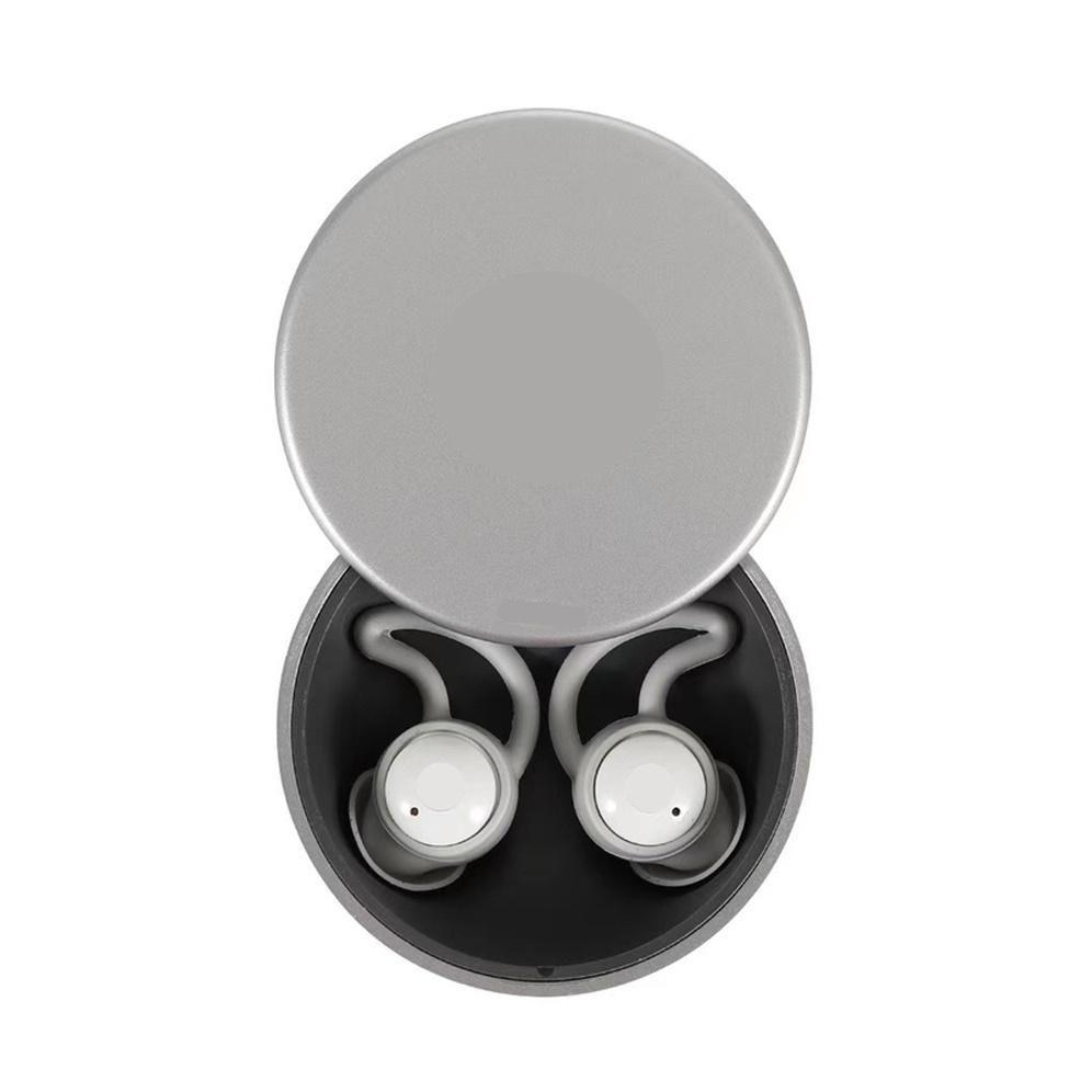X12 TWS Earbuds Mini Subwoofer sans fil Bluetooth 5.0 Headphone 3D Perfect Sound Bu Bruit Réduction Casque de sommeil Vente en gros