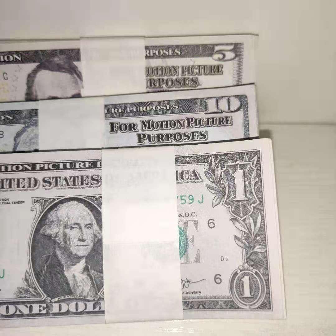 Реквизит движения игра Prop деньги доллар взрослый бар доллар игра реквизит специальный фильм рисунок образовательные деньги этап EENST