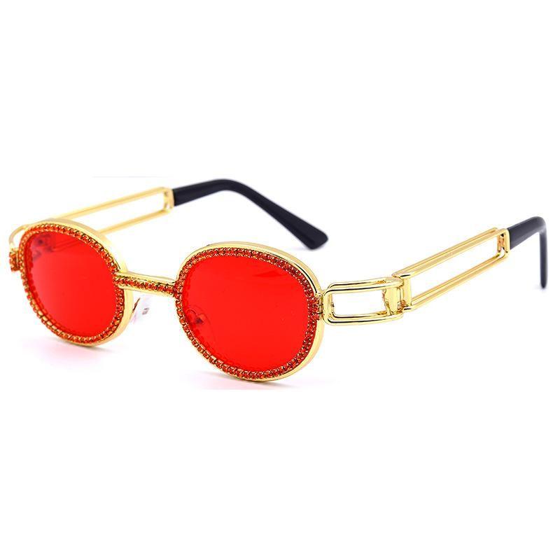 2021 gafas cristal hombre salto retro vintage punk mujeres a estrenar femenino diseñador moda lujo gafas de sol sol hombres gafas nx rxlka