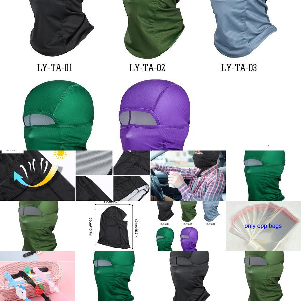 Cabeza balaclava senderismo máscara completa cara táctica bufanda negro ejército verde máscaras de esquí airsoft ciclismo caza correr aro deportes c