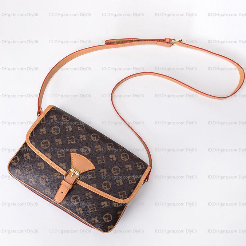 2021 Fashion Donne Donne in Pelle Leather Donne Designer Designer Crossbody in pelle Luxurys Uomo Borsa HXLCJ 2020 Borse a tracolla BACKS OSSIDING BAG BAG HICKB HCHKK