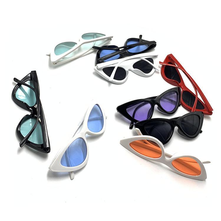 Classic's New Rap Cool Cool Authove Form Trampy Trampy Triangle очки солнцезащитные очки