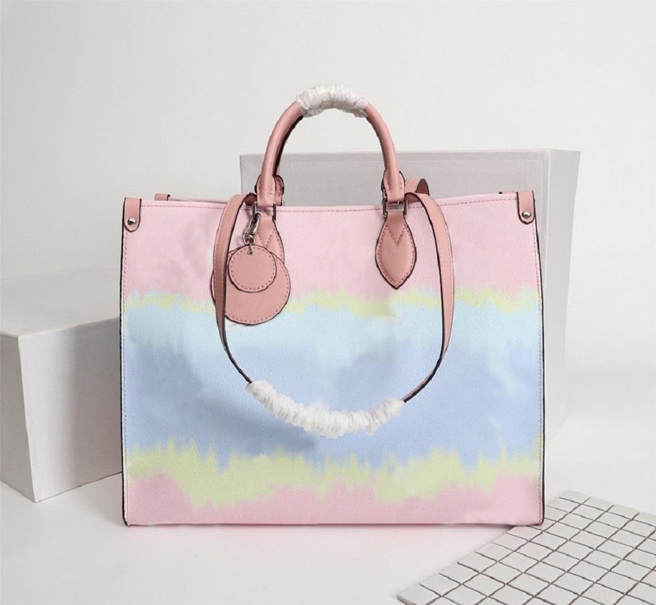 2021 Hot Luxury Wallet Bag Mono Envío Bolso Hombro Diseñador de hombros 4 Diseñador Classic Clutch Bolsas Color Bag Shopping Tote Libre upfsi